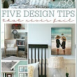Home Decor and Design Tips | Real Estate