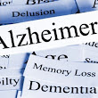 Population with Alzheimer's disease will triple by 2050