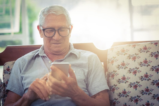 Aging in Place Technology: Stay at Home Longer