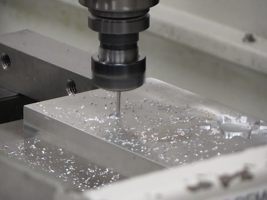 Benefits of Using CNC Parts Over Conventional