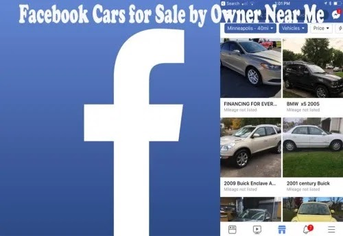 Facebook Cars for Sale by Owner Near Me – Buying Cars on Facebook Marketplace | Cars for Sale on Facebook