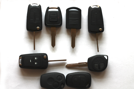 Ensure the Security of Your Car with Vauxhall Corsa Key Replacement Services