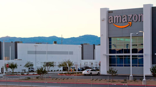 Garner to announce Amazon distribution center on Friday