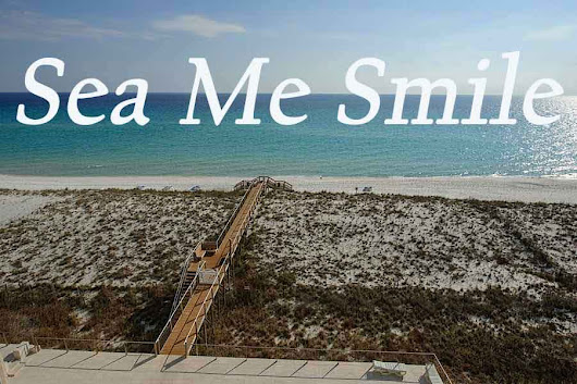 SEA Me Smile Beach Rentals Navarre, Florida | 3 bedroom vacation rentals | Beach Rentals at Navarre