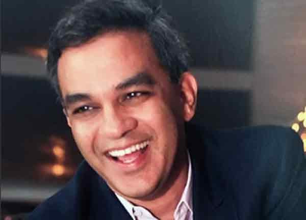 IMG VANU BOSE, Software Pioneer and MIT Corporation