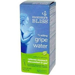 Baby's Bliss Baby Bliss Gripe Water, Baby's Bliss, Bathroom and Skin Care