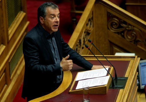 Δημοψήφισμα LIVE: Τίναξε τη... Βουλή στον αέρα ο Θεοδωράκης! Μίλησε για κονδυλοφόρους και έμμισθους των κομμάτων - Ούρλιαζαν οι βουλευτές του ΣΥΡΙΖΑ