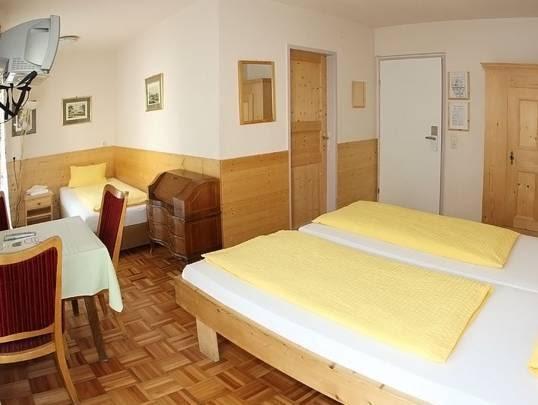 Reviews Hotel Garni Lehenerhof