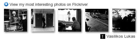 Vasilikos Lukas - View my most interesting photos on Flickriver