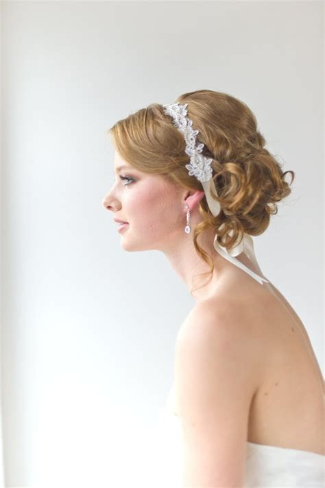 38 best images about Wedding Hair on Pinterest