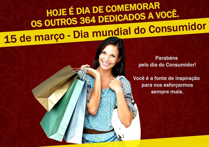 Dia do Consumidor Imagem 3