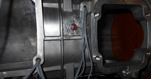 Strain Gauging done to perform stress analysis and failure task in gear box housing | Test and Measurement | Pinterest | Stress, Gears and Boxes