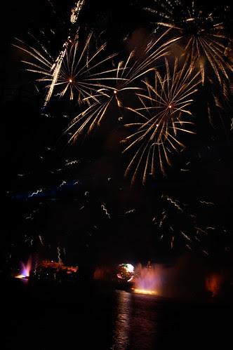 Disney Fireworks - 06.01.09 (50 of 58)