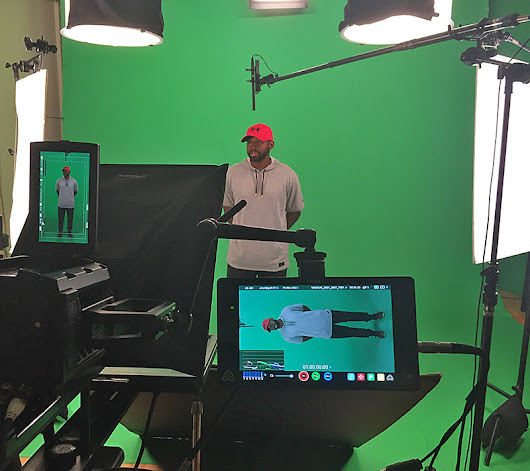 About Us - Green Screen Sound & Vision Media Video Production Boston