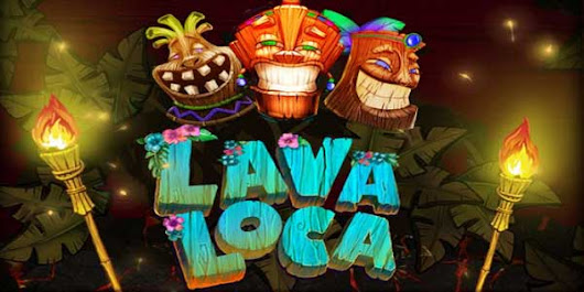 Play Lava Loco Online Slot by Booming Games at Slotorama