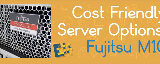 Cost Friendly Server Options From Fujitsu | CCNYTech