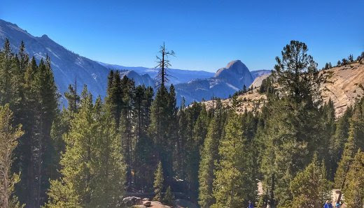 Stop 58: Yosemite National Park and Eastern Sierras – JenRanAdventures Travel Blog
