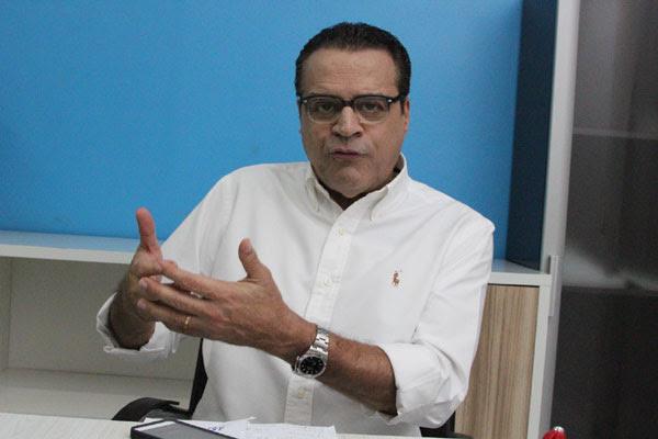 Henrique Eduardo Alves afirma que o Estado está em um momento no qual é preciso capacidade de entendimento