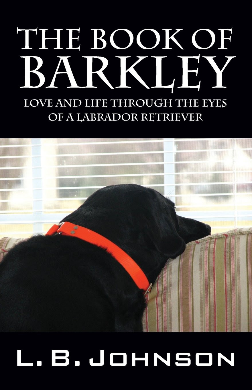 BookofBarkley