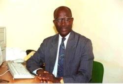 Urgent : Le professeur Galaye Dia n'est plus.