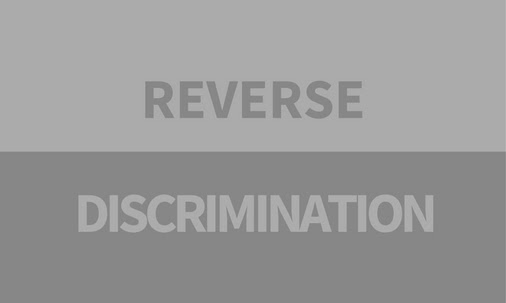 Reverse Discrimination? The Court Says No - California Labor & Employment Law