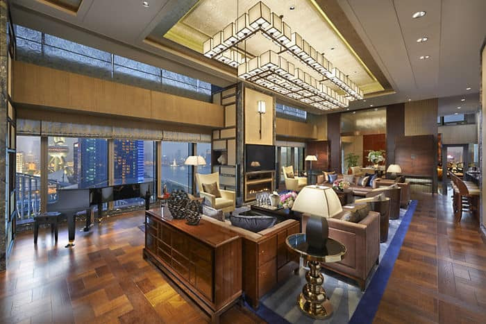 Image result for Presidential Suite, Mandarin Oriental