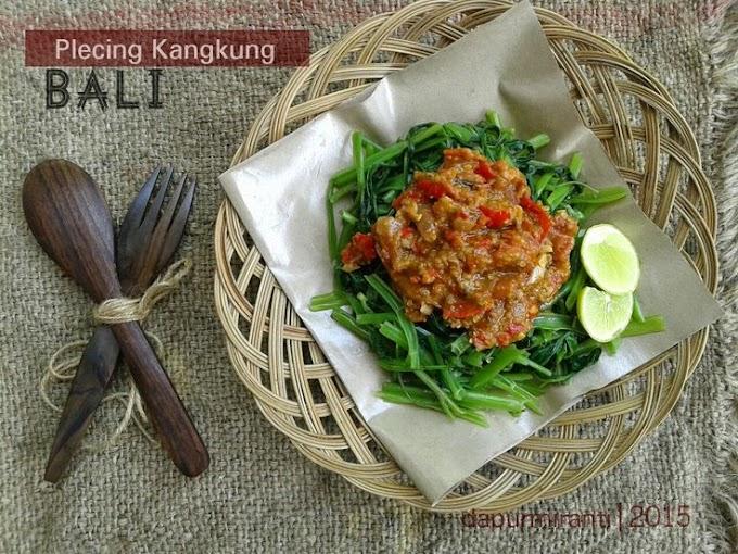 Resep Dapur Lezat Indonesia | Ide Rumah Minimalis