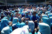 Suami Bekerja di Luar Kota, 150.000 Perempuan Jadi Kepala Keluarga