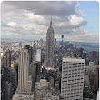 A family visit to New York - The Empire State Building or Top of the Rock in New York City