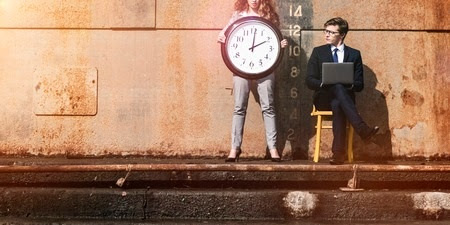 Make Time for Content Marketing