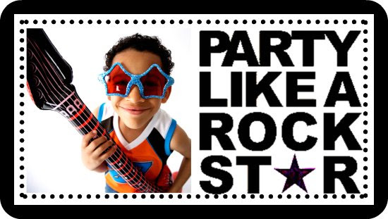 Over15 Rock Star Birthday Party Games And Ideas