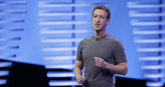 Mark Zuckerberg hacked on Twitter and Pinterest | Technology | The Guardian