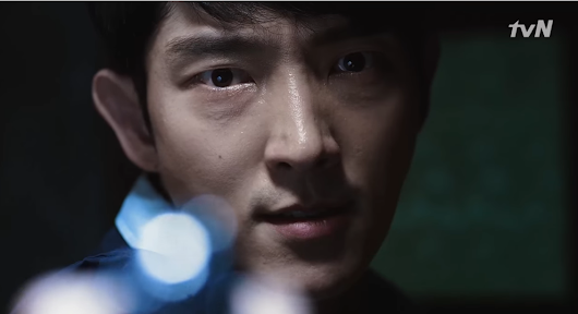 Action Packed 3rd Teaser for Upcoming Drama Criminal Minds
