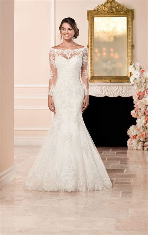Stella York wedding dresses collection in Perth, Scotland