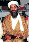 Osama (Usama) bin Laden & al-Qaeda. Biography and timeline of Osama bin Laden's life. The Jihad or Holy War decreed against America. Osama (Usama) bin Laden in the media, and 'OBL' photographs. The September 11th 2001 terror attack on America news archive images, pictures, graphs, and photos are copyrighted.