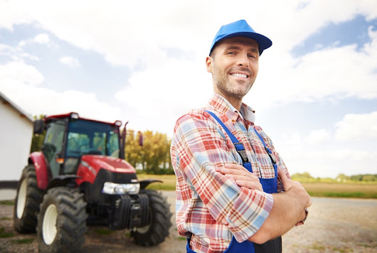 Different Types of Tractor Finance and Their Advantages