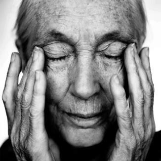 Jane Goodall (79)