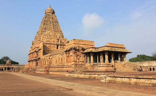 Famous Lord Shiva temples in India