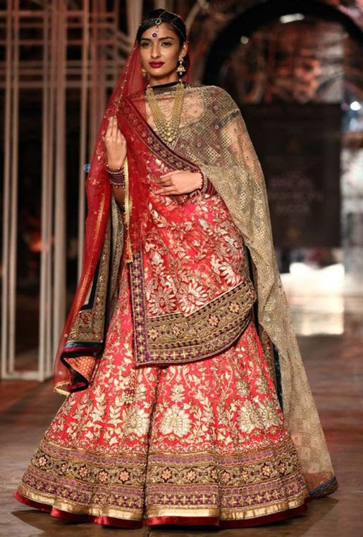 30 royal indian wedding dressescant get better than this