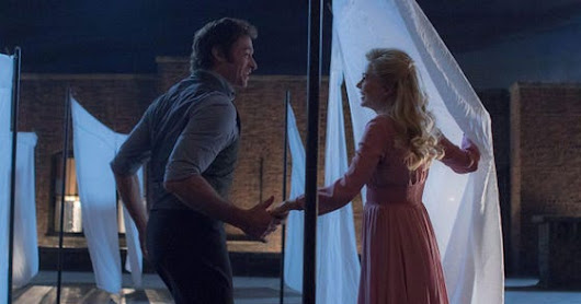 Hugh Jackman And Michelle Williams' 'Greatest Showman' Is Still Making Box Office History