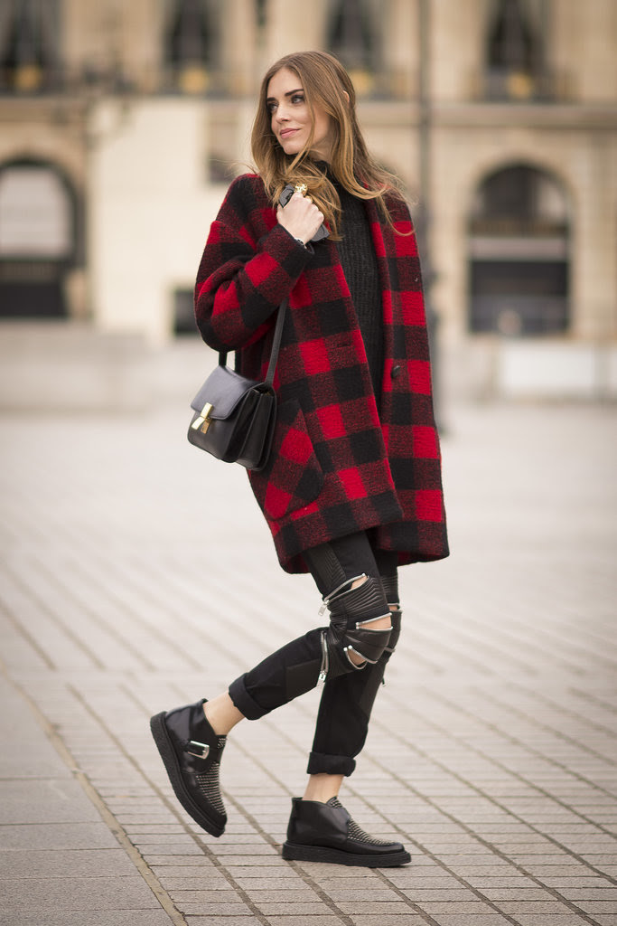 How Real Women Stay Chic All Winter Long