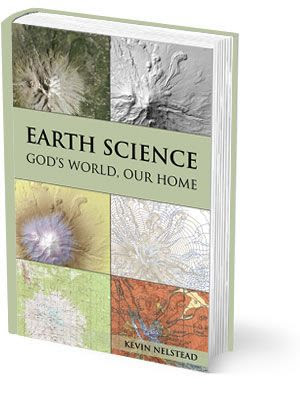 Novare Earth Science: God's World Our Home