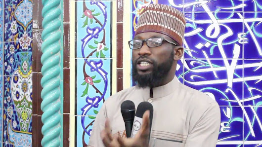 FRIDAY SERMON: Women in the Masjid: Crossing the borderline, by Abu Jabir Abdullah | Daily Nigerian