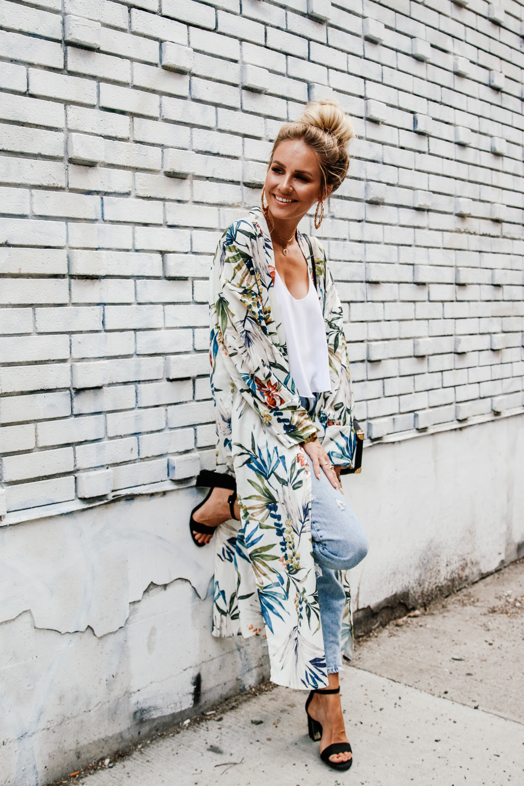 tropical summer patterns to combat autumn melancholy
