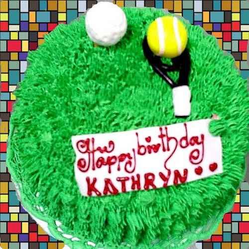Birthday Cake Dubai