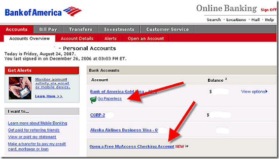 how to's wiki 88 how to void a check bank of america