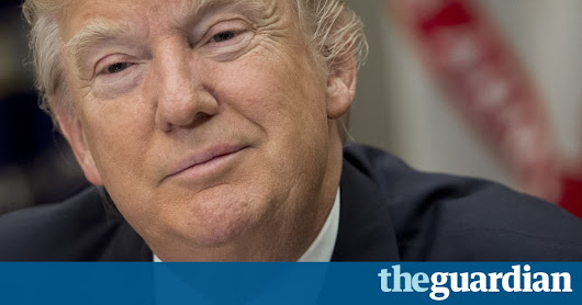 Trump will not attend White House correspondents' dinner | US news | The Guardian