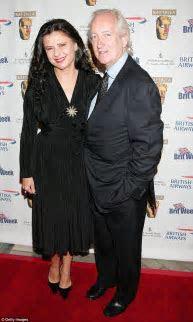 Tracey Ullman's husband Allan McKeown dies after battle
