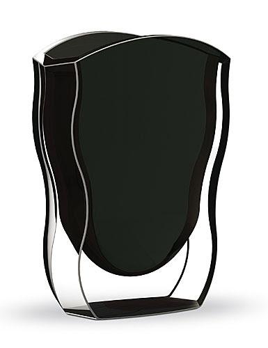 Baccarat Pacifique Vase, Onyx