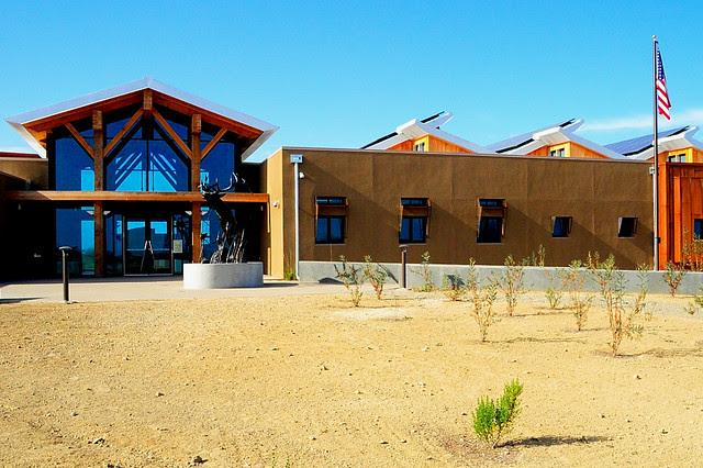 DSCN1057 San Luis NWR Visitor Center